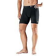 "Mens Road Runner Sports Energy Boosting 6"" Inner Compression Short Boxer Brief Underwear Bottoms"