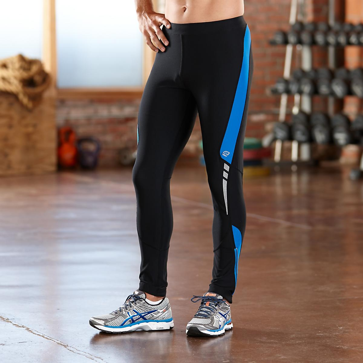 Men's Night Watch Thermo Tight