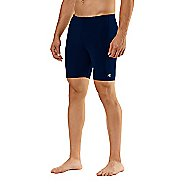 "Mens Road Runner Sports SpeedPro Compression 7"" Fitted Shorts"