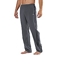 Mens Road Runner Sports Your Total Training Full Length Pants - Steel/Black XXL