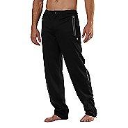 Mens Road Runner Sports Second Wind Full Length Pants - Black M