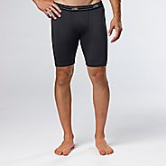 Mens Road Runner Sports DURAstrength Everyday Boxer Brief 2 pack Underwear Bottoms