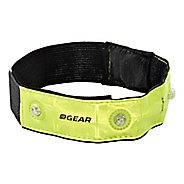 Road Runner Sports Armed With Light Reflective Armband Safety