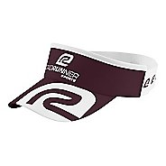 Women's R-Gear Feelin' Fit Visor Headwear - Mulberry Madness