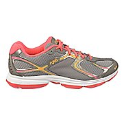 Womens Ryka Devotion Walking Shoe - Frost Grey/Steel Grey 9