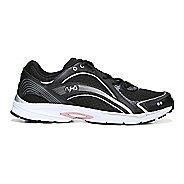 Womens Ryka Sky Walking Shoe - Black/Pink/Silver 11