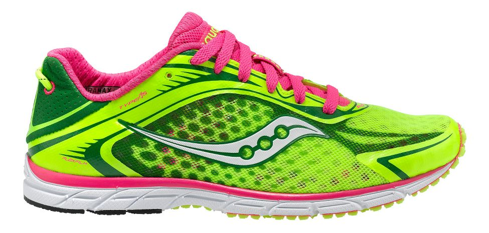 a804649a Womens Saucony Grid Type A5 Racing Shoe at Road Runner Sports