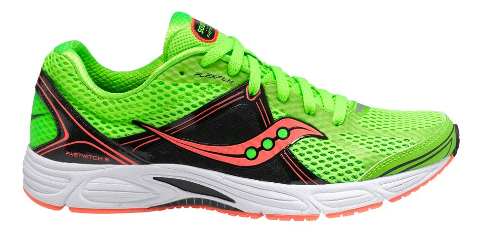 10c5d4e12be0 Womens Saucony Grid Fastwitch 6 Running Shoe at Road Runner Sports