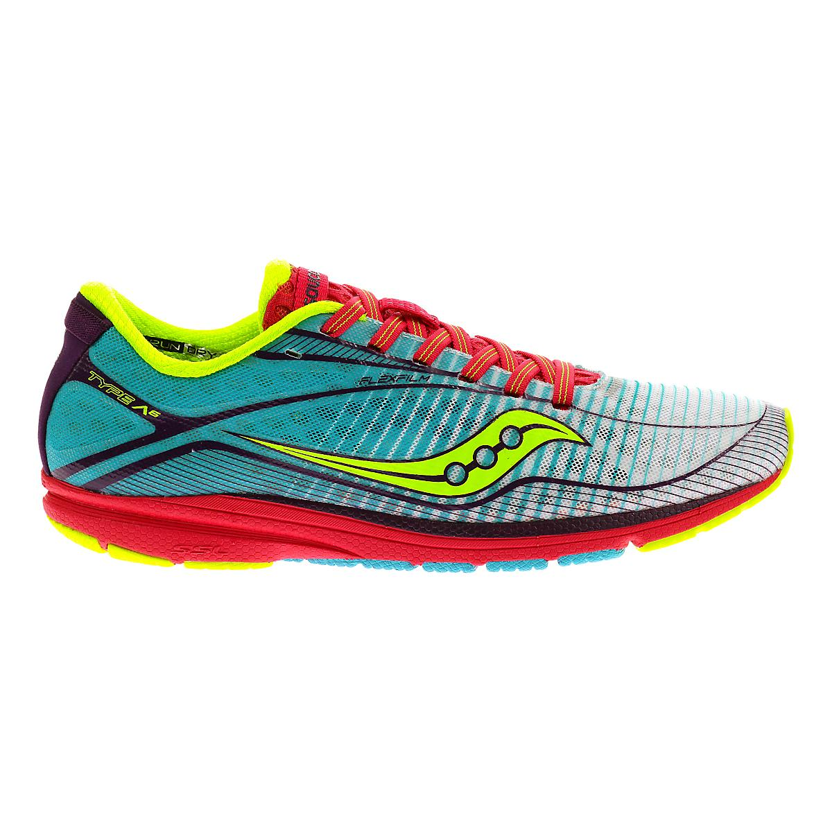 55ef629c Womens Saucony Type A6 Racing Shoe at Road Runner Sports