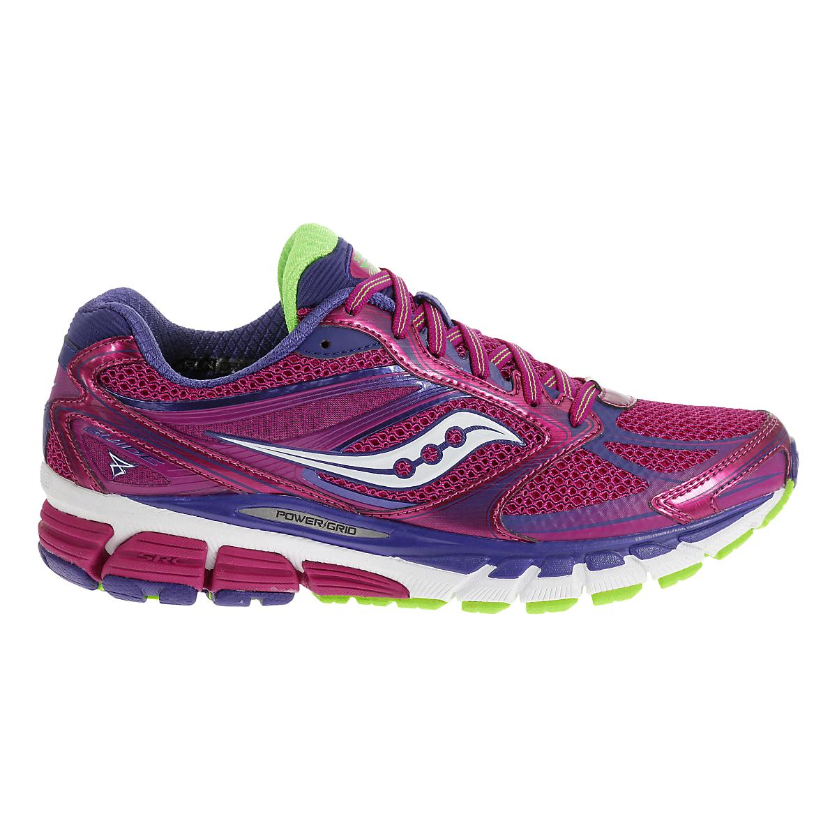 2d6c4688356b Womens Saucony Guide 8 Running Shoe at Road Runner Sports