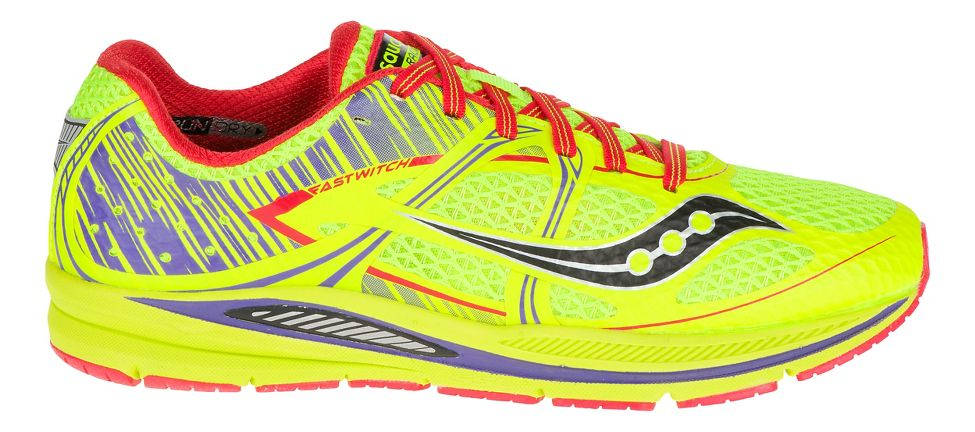 Saucony Fastwitch Womens Running Shoes I16u8784
