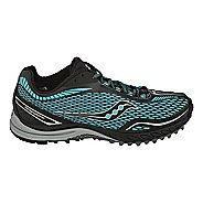 Womens Saucony ProGrid Peregrine Trail Running Shoe