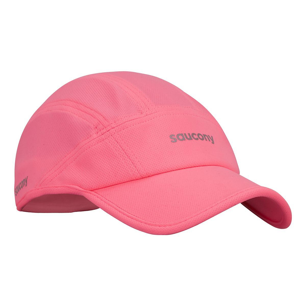 fb9a3464c5e Saucony Speed Run Hat Headwear at Road Runner Sports