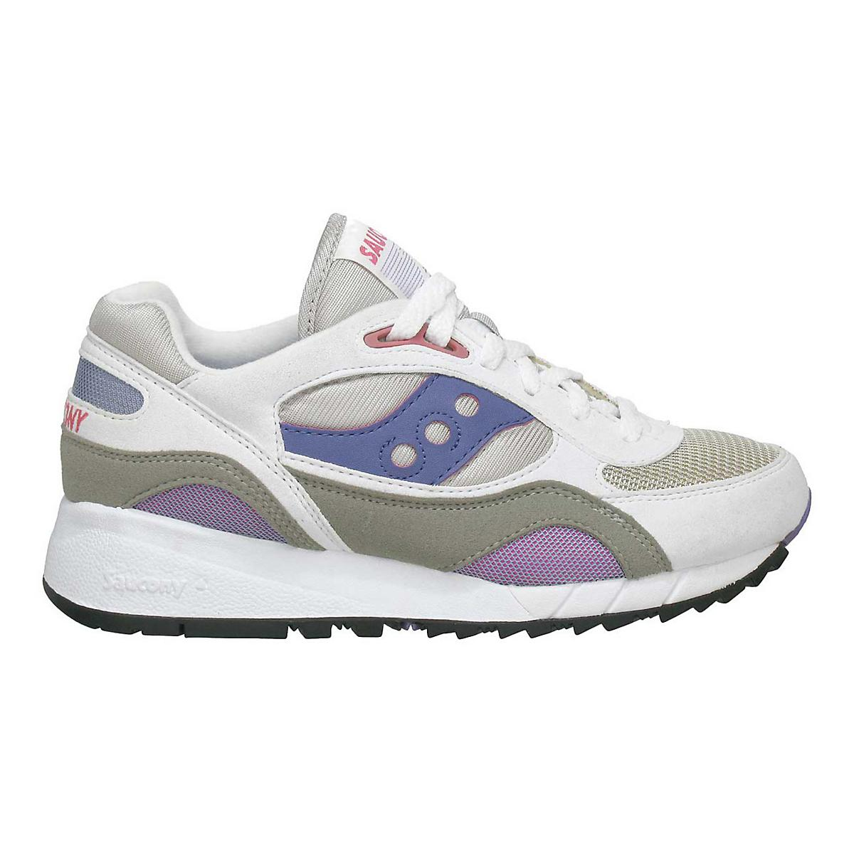 61ad830ebbbc Womens Saucony Shadow 6000 Running Shoe at Road Runner Sports