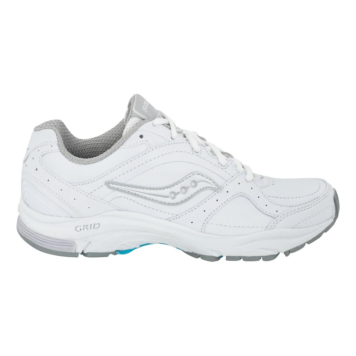 a387c7ba Womens Saucony Grid Integrity ST2 Walking Shoe at Road Runner Sports