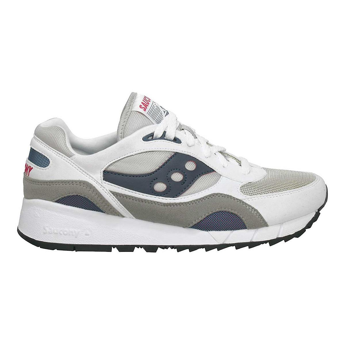 9faaa42f4b6c Mens Saucony Shadow 6000 Running Shoe at Road Runner Sports