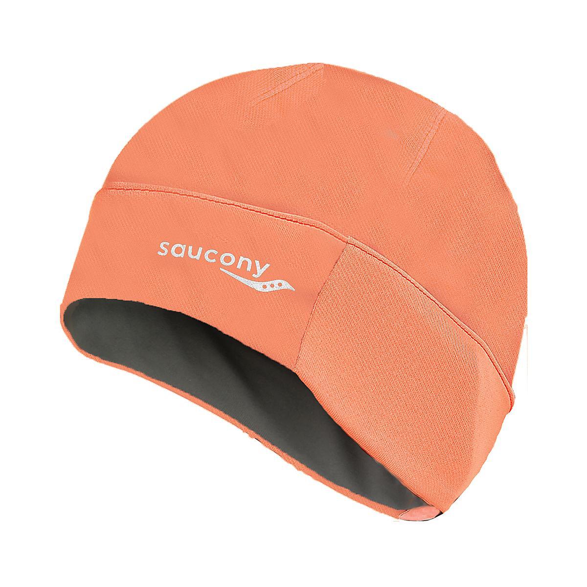 efc76440 Saucony Drylete Skull Cap Headwear at Road Runner Sports