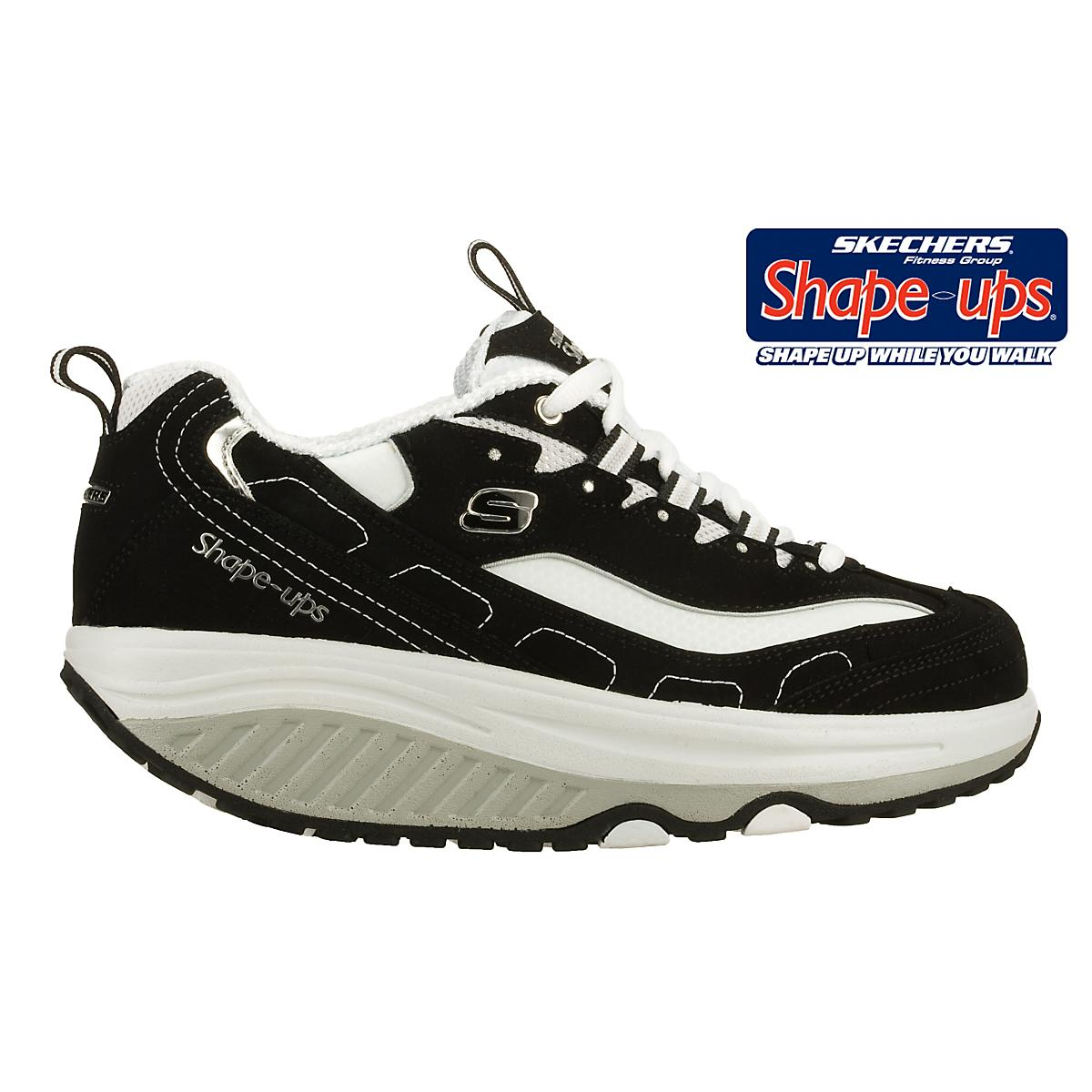 d4d0a1de96c Womens Skechers Shape-ups - Strength Toning   Fitness Shoe at Road Runner  Sports