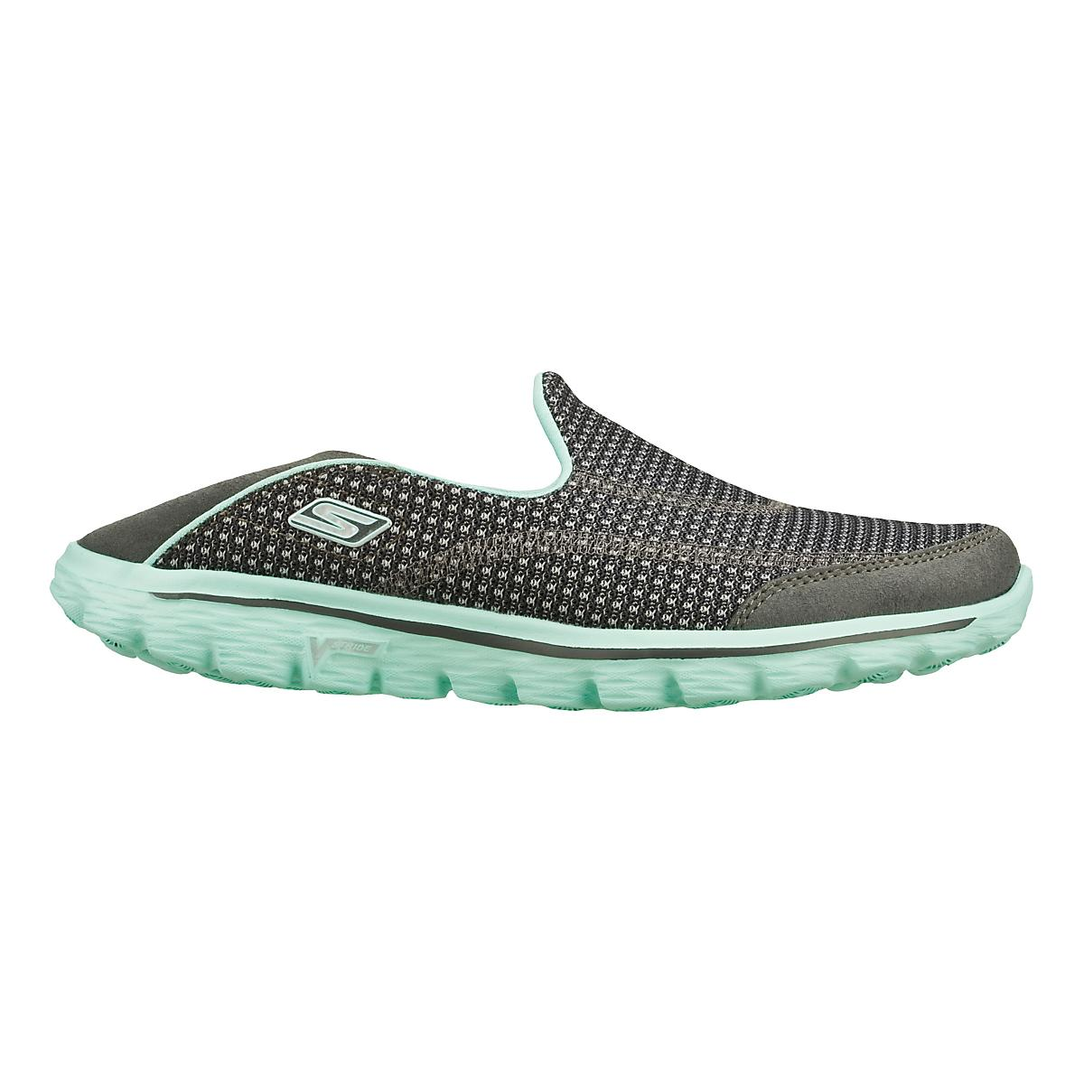 NEW! SKECHERS WOMENS Gowalk 2 – Convertible Walking Shoes
