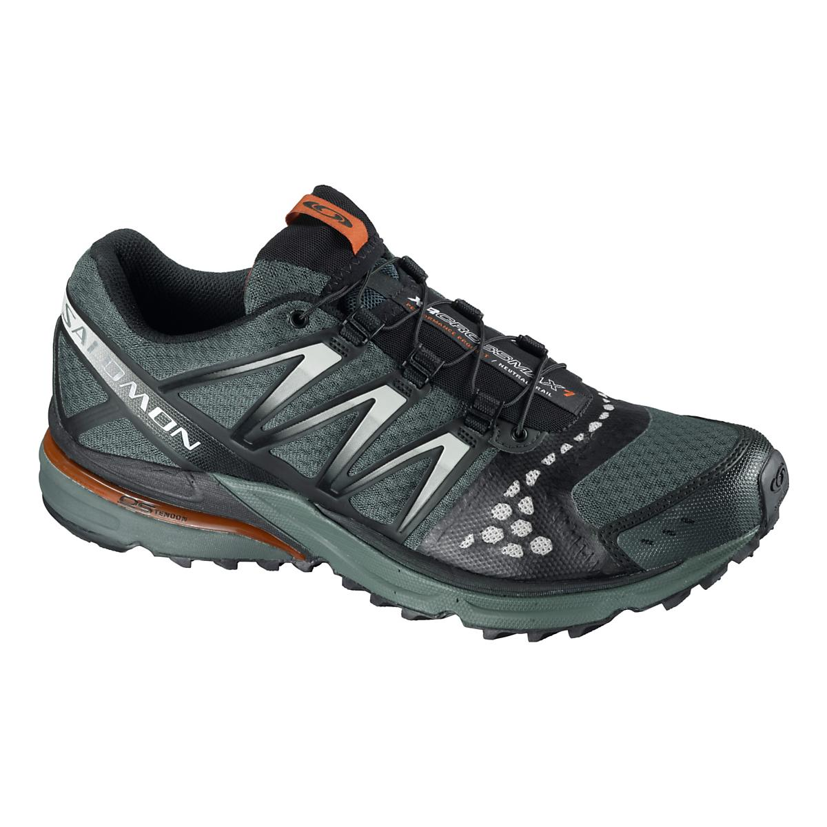 Salomon XR Crossmax Neutral Hiking Shoes