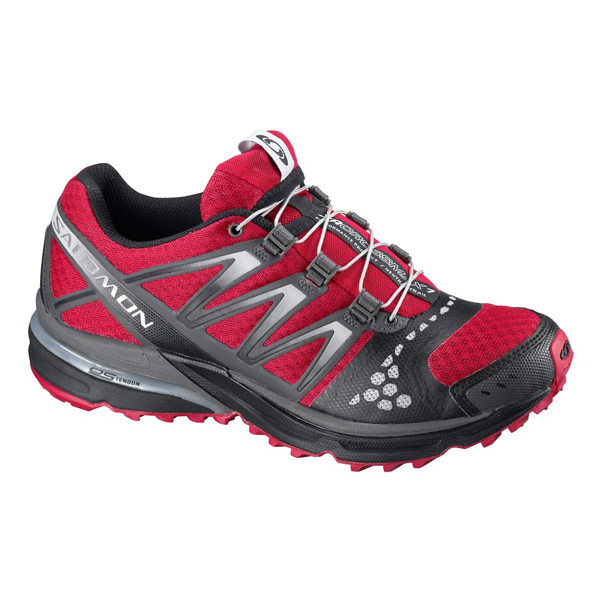 Salomon XR Crossmax Neutral Womens Training Shoe   Women's