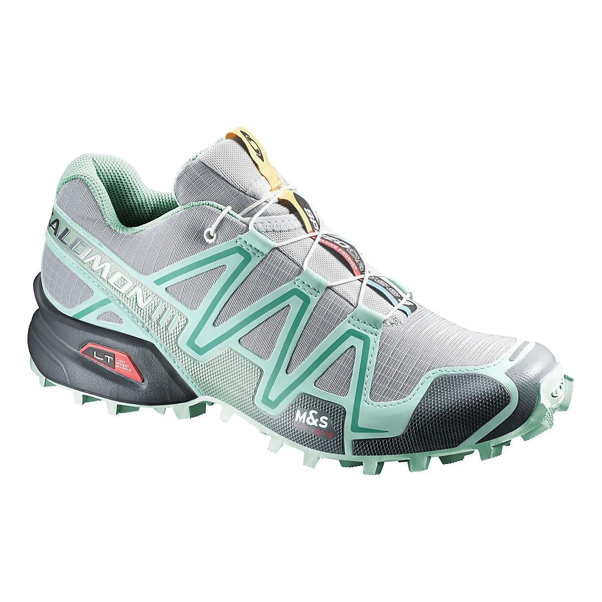 Sports Salomon Shoe Trail 3 At Womens Running Runner Speedcross Road rtsQChd