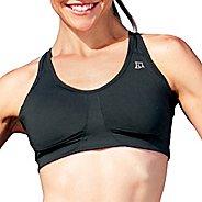 Womens Skirt Sports Sabrina A/B Sports Bra Bras - Black L