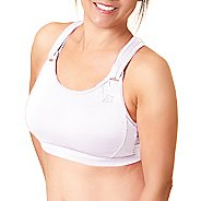 Womens Skirt Sports Jill DD Sports Bra Bras - White 36DD