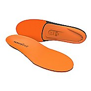 Mens Superfeet Orange Insoles - Orange E