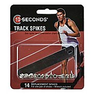 10 Seconds Track Spikes 1/4