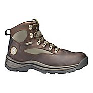 Mens Timberland Chocorua Trail Waterproof Mid Hiking Shoe