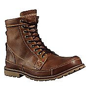 Mens Timberland Earthkeepers Original Leather 6-inch Boots Shoe