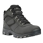 Mens Timberland Mt Maddsen Waterproof Mid Leather Hiking Shoe