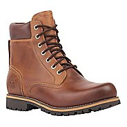 Mens Timberland EK Rugged 6 Plain Toe Boot Waterproof Casual Shoe