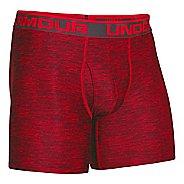 "Mens Under Armour Original Printed 6"" Boxerjock Boxer Underwear Bottoms"