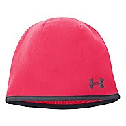 Womens Under Armour Storm Fleece Beanie Headwear