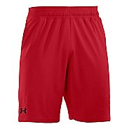 "Mens Under Armour HeatGear Reflex Short 10"" Unlined Shorts"