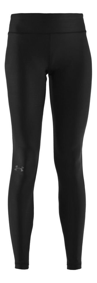 1cfc9a8a96eaf8 Womens Under Armour Authentic Coldgear Fitted Tights at Road Runner Sports