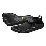 Mens Vibram FiveFingers KSO Running Shoe - Black 9.5