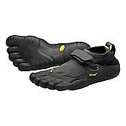 Womens Vibram FiveFingers KSO Running Shoe - Black 6.5