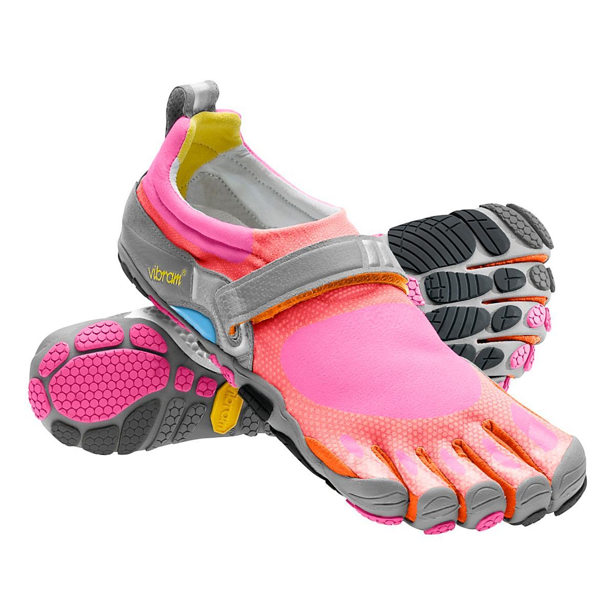Womens Vibram FiveFingers Bikila Running Shoe at Road Runner Sports 0f69287f10