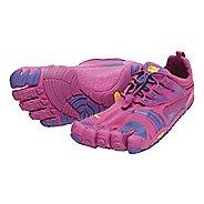 Womens Vibram FiveFingers KMD Sport LS Running Shoe - Purple 7
