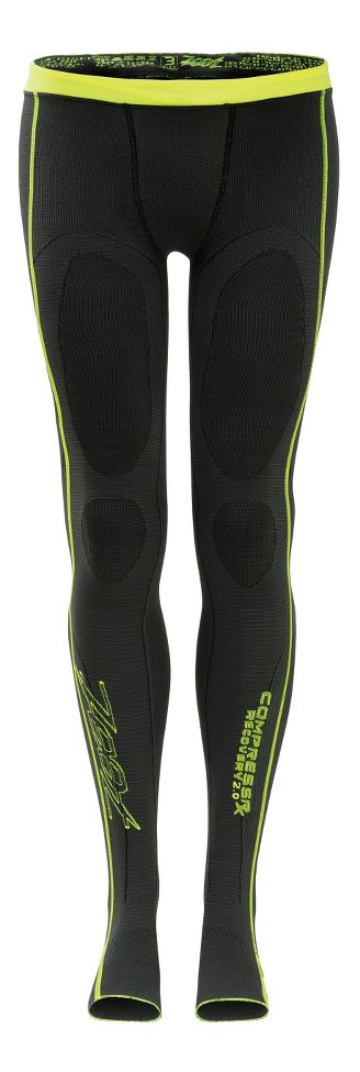 60c435561b Zoot Ultra Recovery 2.0 CRx Fitted Tights at Road Runner Sports